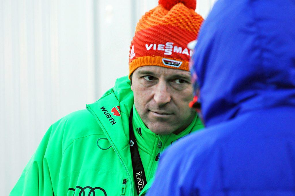 Werner Schuster
