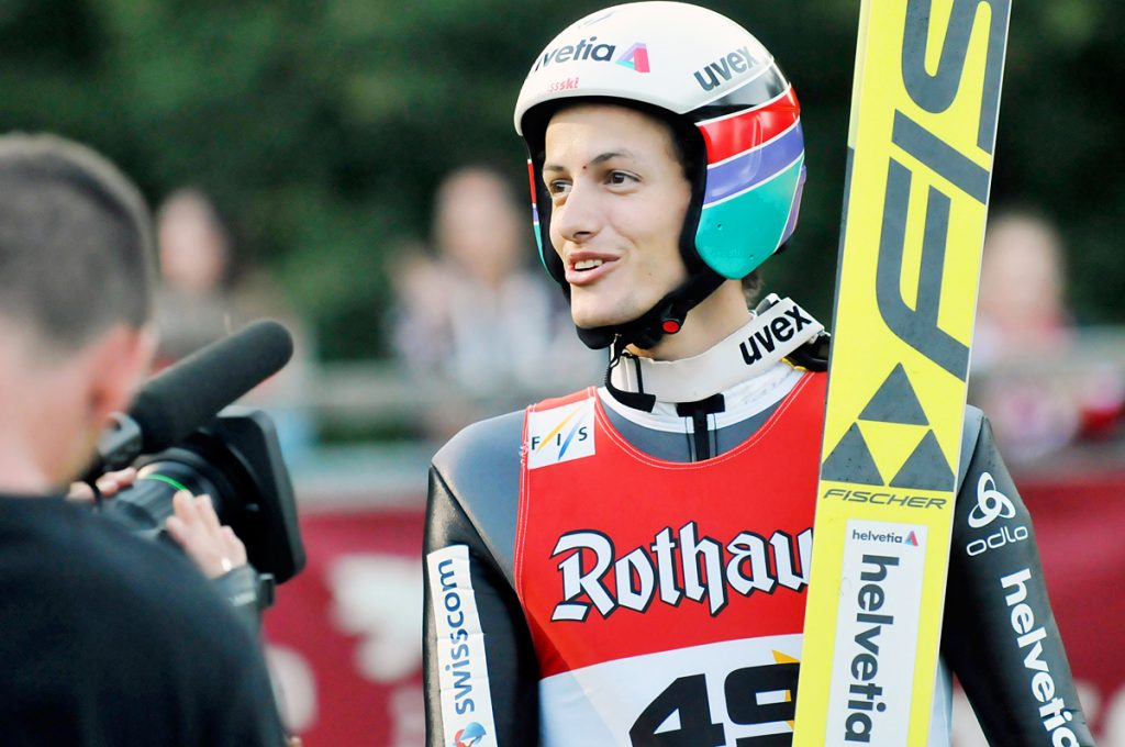 Gregor Deschwanden
