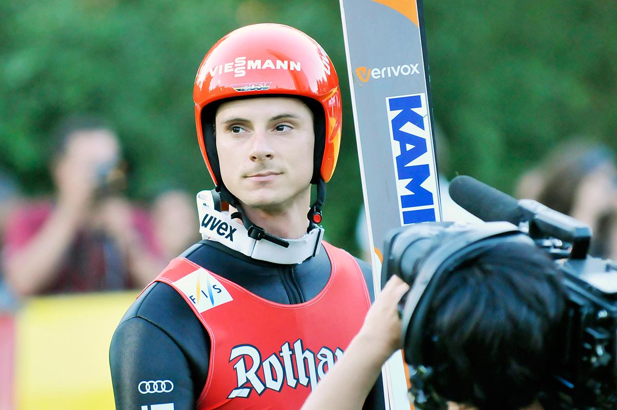 Andreas Wank