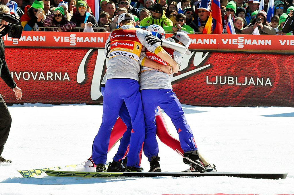 Team Norwegen