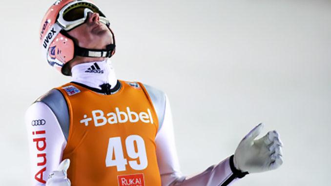 Skispringer Freund verletzt sich schwer