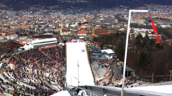Tiroler stimmen gegen Olympia-Bewerbung
