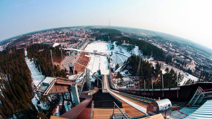skispringen lahti 2019