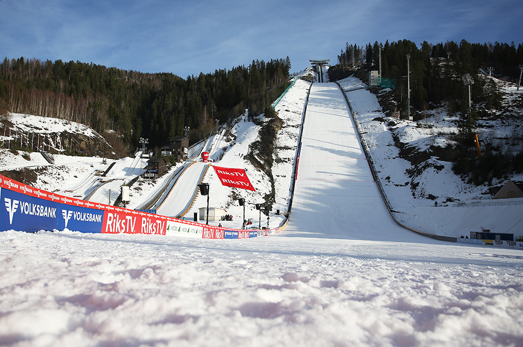 Skiflug Weltmeisterschaft 2021