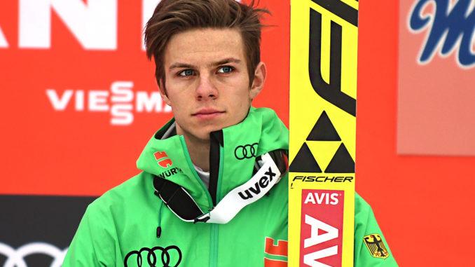 Andreas Wellinger Nach Raw Air Finale Quot Stinksauer Quot Skispringen Com