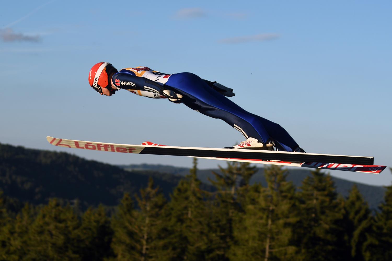 Skispringen Quali Heute