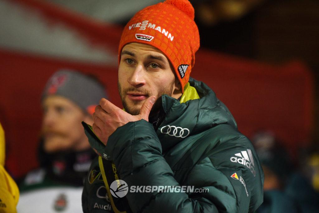 Markus Eisenbichler