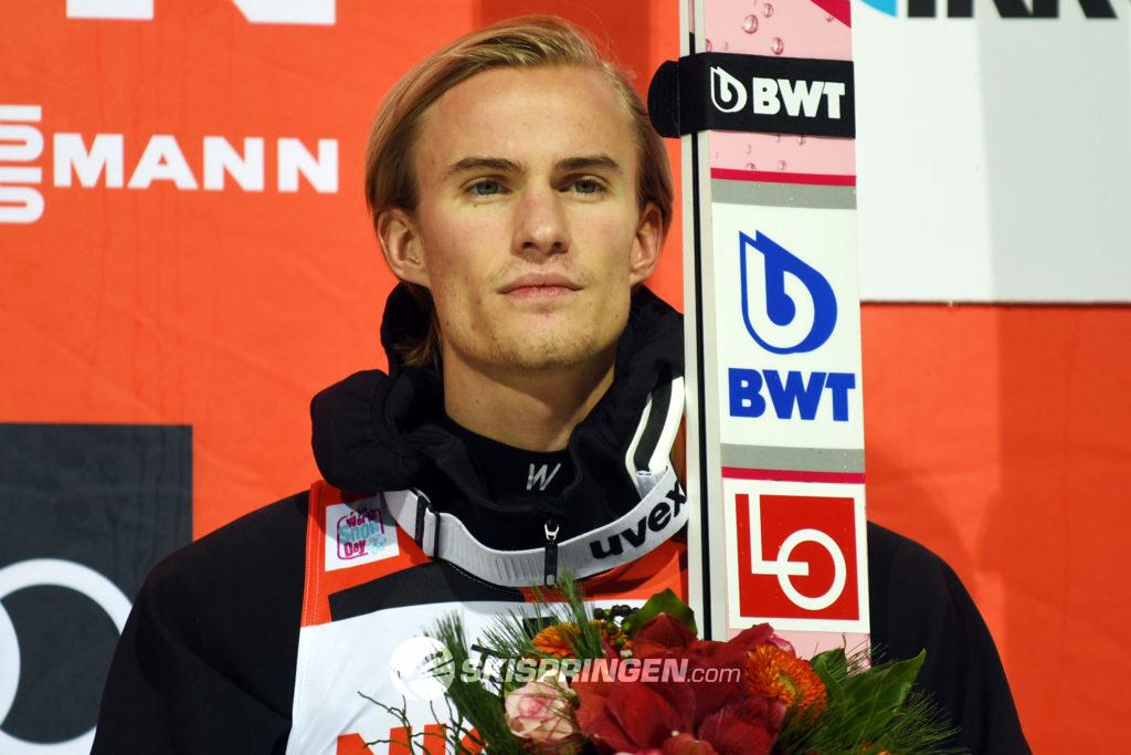 Daniel Andre Tande