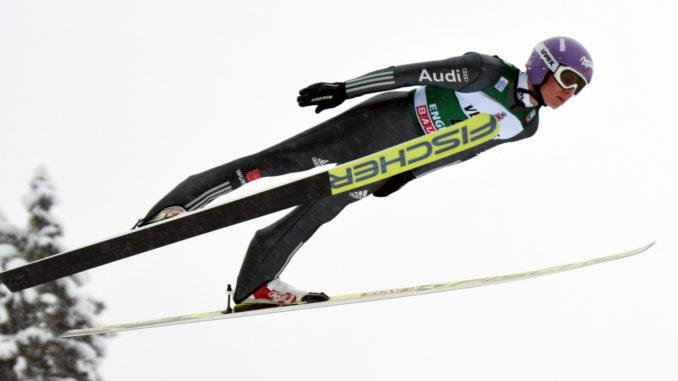 Erster Olympia-Erfolg! Wellinger gewinnt Skisprung-Quali