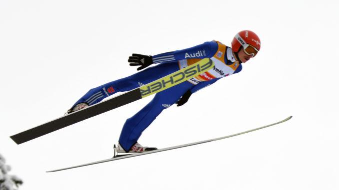 deutsche skispringer 2019