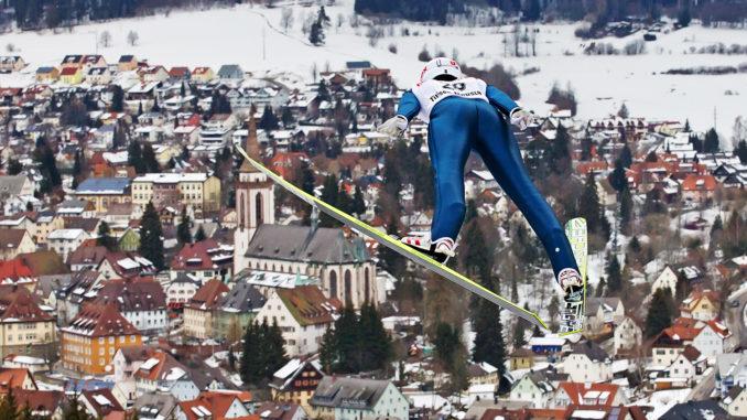 skispringen neustadt