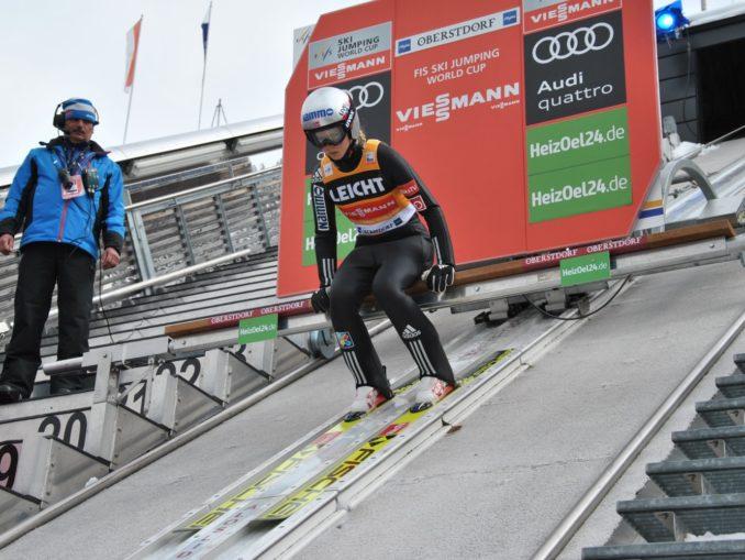 Skispringen deutschland frauen dating