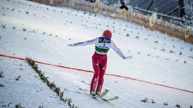Skispringen Qualifikation Heute Tv