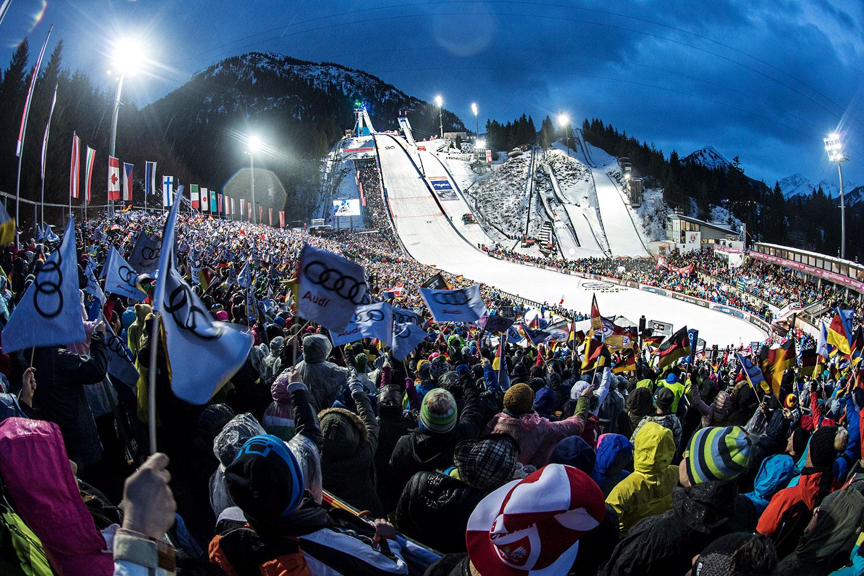 Nordische Ski-WM 2021 in Oberstdorf: Das müssen Sie wissen - skispringen.com - skispringen.com