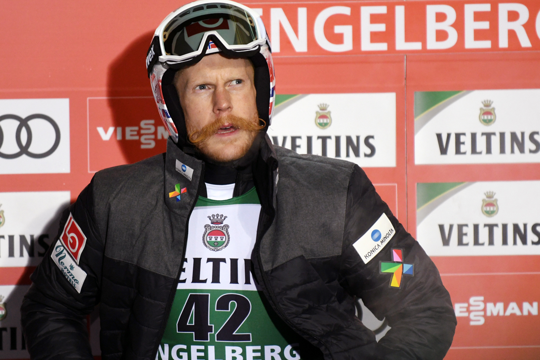 Robert Johansson gewinnt Qualifikation zum Weltcup in Zakopane - skispringen.com - skispringen.com