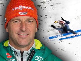 David Siegel Skispringencom