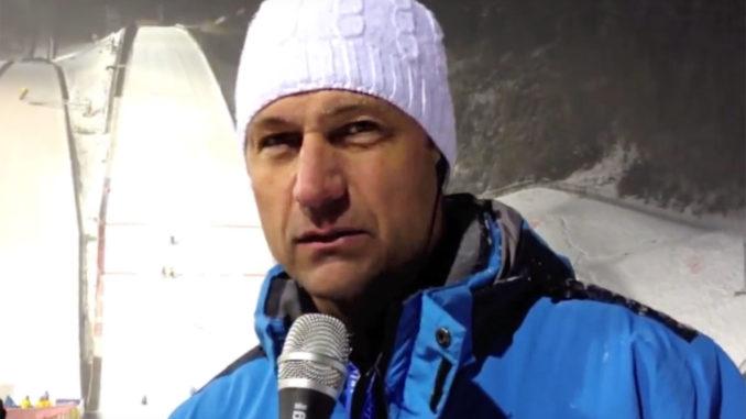 pertile sandro 678x381 Sandro Pertile diventa direttore di gara della FIS