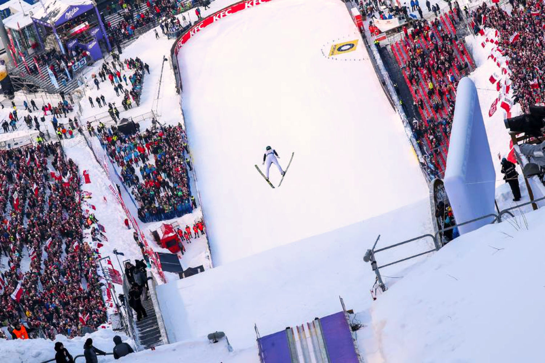 Skispringen Wm 2021