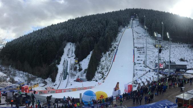 Weltcup Titisee Neustadt Springen Ohne Zuschauer Ersatz Fur Hinterzarten Skispringen Com