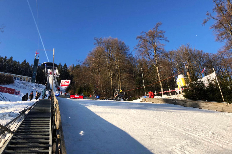 Skispringen Willingen Live Ticker