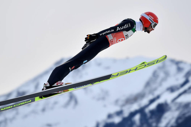 Oberstdorf 2021: DSV nominiert vorläufige Mannschaft für Nordische Ski-WM - skispringen.com - skispringen.com
