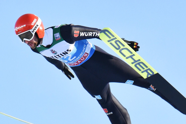 Markus Eisenbichler gewinnt Prolog der Skispringer in Rasnov - skispringen.com