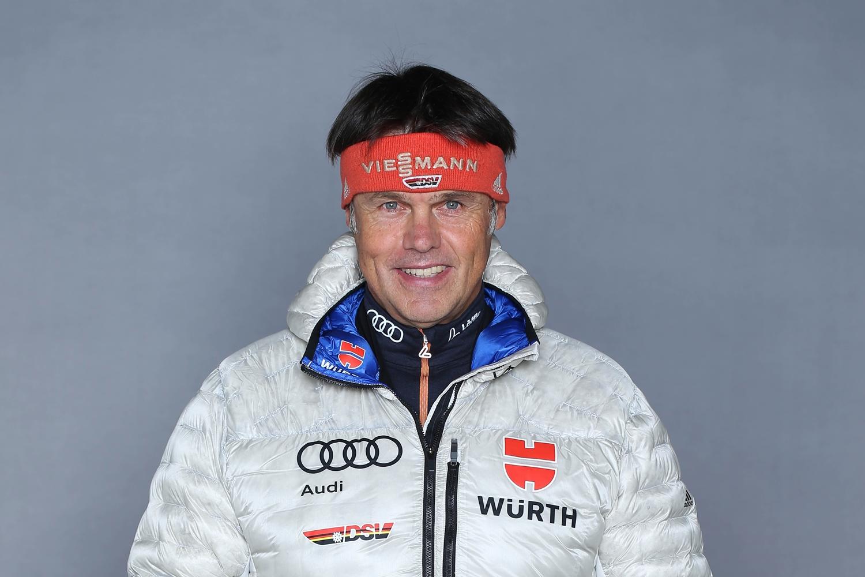 DSV-Bundestrainer Andreas Bauer kündigt Rücktritt an - skispringen.com - skispringen.com